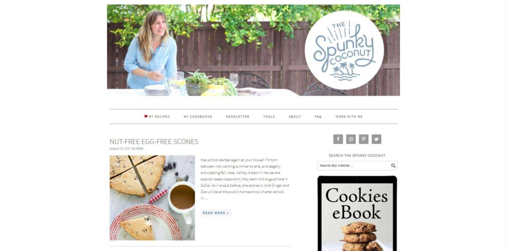 Paleo and Gluten-free Recipes